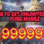 How to get free UC in pubg mobile,PC, MAC Get Unlimited UC and