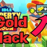 Idle Property Manager Tycoon Hack – Gold cheat for AndroidiOS