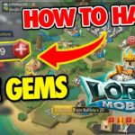Lords Mobile Hack – How to Hack Lords Mobile Free Gems ✅