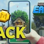 Minecraft Earth Hack Android iOS (2019)