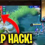 Mobile Legends HACK: Map Radar Hack ✅ Mobile Legends MOD