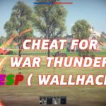 NEW UNDETECTED WAR THUNDER HACK,FREE CHEAT DOWNLOAD,AIM ESP
