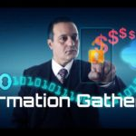 Penetration Testing and Ethical Hacking 3 Information Gathering