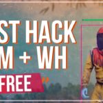 RUST HACK 🔥 Player Item ESP AIMBOT 🔥 UNDETECTED