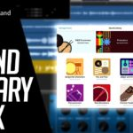 Sound Library Hack