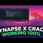Synapse X Cracked Free Synapse X Serial Key