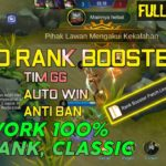 UPDATE APK MOD FULL HACK BOOSTER PATCH LING 1.4.22 – Mobile