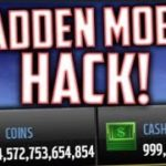 Unlimited Cash And Coin Madden Mobile 20 HACK ( Warning )