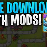 Bloons TD 6 Free Download iOSAndroid 🐵 Bloons TD 6 MOD APK