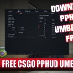 CS:GO HACK FREE DOWNLOAD MULTIHACKS – PPHUD UMBRELLA – 09122019