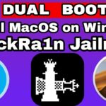 Checkra1n Jailbreak iCloud Bypass For Windows User Tutorial