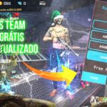 FREE FIRE HACK MOD MENU PS TEAM CRACKED ATUALIZADO SEM LOGIN
