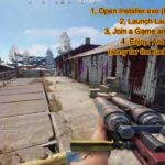 Free Rust Hack Working 08.12.2019 AimbotESP UPDATED TODAY