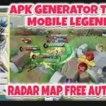 GENERATOR TOOLS RADAR MAP AUTO MYTHIK PATCH LIGHTBORN – MOBILE
