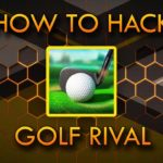 Golf Rival Hack for Free Gems – iOS Android (NEW)