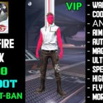 HOW TO HACK FREE FIRE NO BAN FREE FIRE HACK NEW VIP SCRIPT