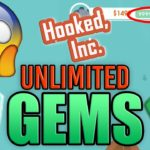 Hooked Inc Cheats – Unlimited Free Gems Hooked Inc Hack