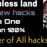 Hopeless land Ultra Hack with 40 hacksAll in one
