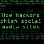 How Hackers Can Phish Using Social Media Sites
