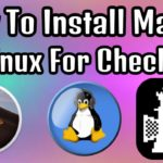 How To Install MacOS on Linux Ra1nstrom For Checkra1n (Full