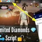 How to Hack Free Fire 1.43.2 Unlimited Diamonds and Money