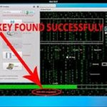 How to hack any wifi using Kali tool fern wifi cracker