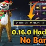 NO BAN PUBG Mobile uc Hack gx tool without Human Verification