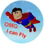 PATCHED How to fly in eny game on ROBLOX with cheat engine.