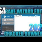 PS4 SAVE WIZARD ( CRACKED ) 2020 FRESH VERSION