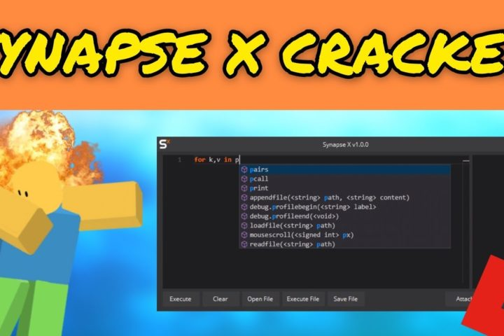 Synapse X Cracked 2019 Synapse X Serial Key 2019