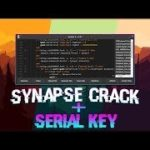 Synapse X Cracked Free New Synapse X Serial Key