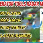 TERBARU APK GENERATOR TOOLS RADAR MAP HACK PATCH 1.4.28 –
