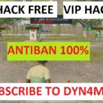 VIP HACK CRACKED PUBG MOBILE EMU Magic Bullet, ESP, High Jump,