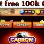 carrom pool hack revealed free coins and gems generator 100k