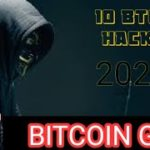 10 bitcoin hack just 2 minutes. Link in description