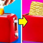 28 CLEVER KITCHEN HACKS THAT WILL SAVE YOUR TIME