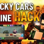 Blocky Cars Online Hack – How To Get Unlimited Free Coins