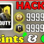 COD Mobile Hack 2020 AndroidiOS Call of Duty Mobile Hack