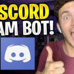 Discord Spam Bot FREE Download 2020 ✅ Discord Raid BotTool