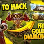 Forge of Empires Hack – How to Hack Forge of Empires Free Gold