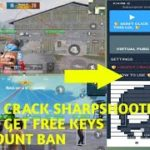HOW TO CRACK SHARPSHOOTER APK HOW TO GET FREE UNLIMITED