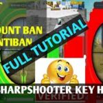 HOW TO HACK PUBG HOW TO GET SHARPSHOOTER KEY FREE HOW TO USE