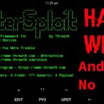 Hack WiFi With Routersploit Termux ( No Root )