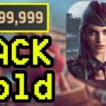Kiss of War Hack – Cheat Unlimited Gold for Android and IOS