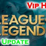 ⭐League of Legends⭐Vip Hack⭐New Update 2020 ⭐