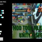 MOD TOOLS MOBILE LEGENDS FREE (UNITY SPEEDY VERSION) Patch