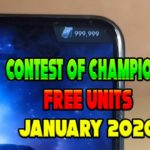Marvel Contest Of Champions Hack 2020 – Get Unlimited Free Units