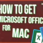 ✅Microsoft Office 2019 for MacOS Catalina ⚡ X MS Office