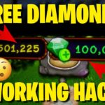 My Singing Monsters Hack 😁 Unlimited Diamonds? 😲 WORKING
