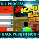 (NON ROOTED) HOW TO HACK PUBG HOW TO GET FREE SHARPSHOOTER